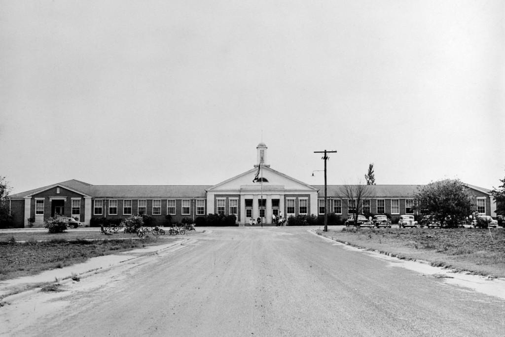 Sandersville School